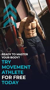 Movement Athlete