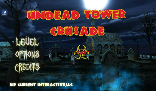 Undead Tower Crusade  For Pc   How To Download Free (Windows And Mac) 1