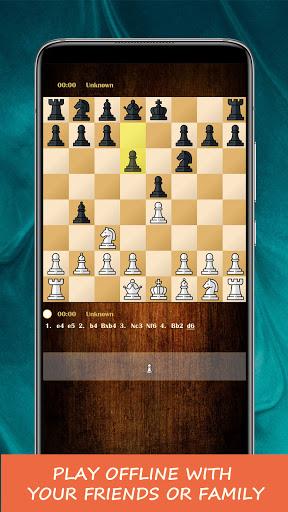Chess - Classic Board Game apkdebit screenshots 1