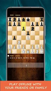 Chess - Classic Board Game 1.2 screenshots 1