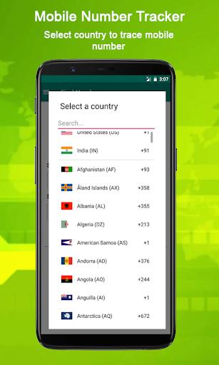 Find Mobile Number Location: Mobile Number Tracker apktram screenshots 2
