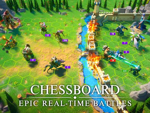 Reign of War screenshots 13