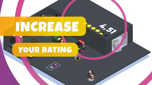 Game Studio Creator - Build your own internet cafe  screenshots 8