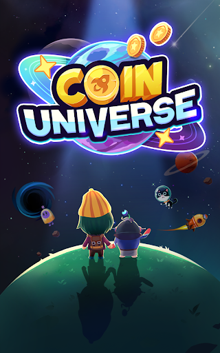 Coin Universe 1.001 screenshots 8