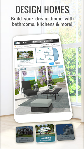 Design Home: House Renovation 1.62.025 screenshots 8
