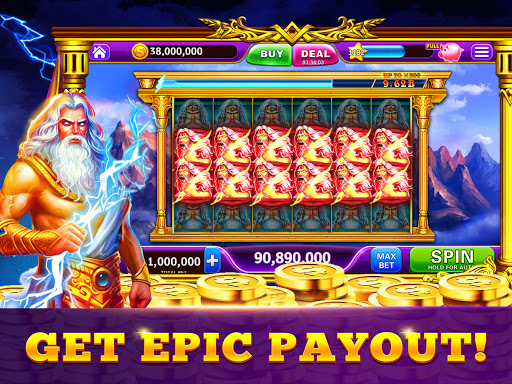 Trillion Cash Slots - Vegas Casino Games 1.0.2 screenshots 9