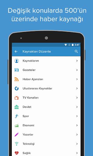 Nabız screenshot 4