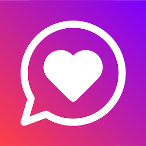 LOVELY Your Dating App To Meet Singles Nearby 8.2.3 by Joyride Dating logo
