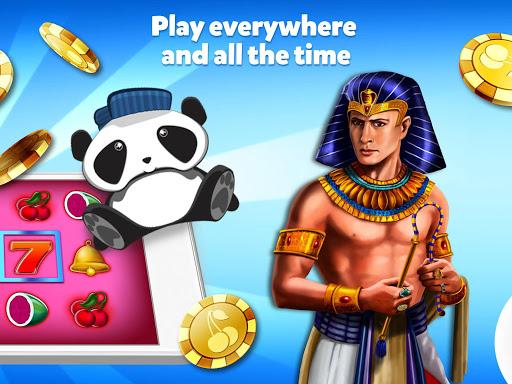 Vera Vegas - Huge Casino Jackpot & slot machines android2mod screenshots 6