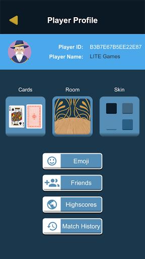 Crazy Eights free card game screenshots 6