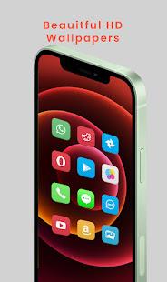 Theme for IPHONE 12 PRO 1.0.1 Screenshots 5