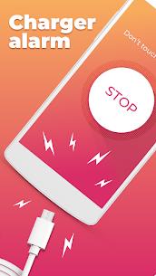 Don't Touch My Phone Pro v1.4.27 MOD APK – Anti-Theft phone alarm app 5