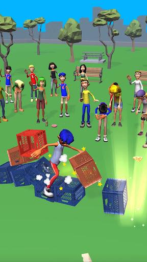 Milk Crate Challenge screenshots 2