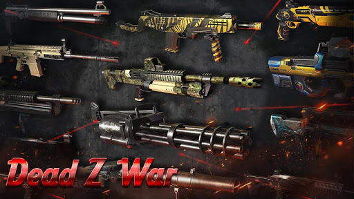 Zombie Critical Strike- New Offline FPS 2020 2.1.1 screenshots 24