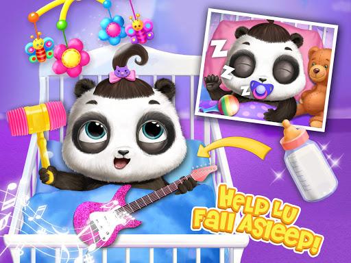 Panda Lu Baby Bear City - Pet Babysitting & Care 5.0.10008 Screenshots 24
