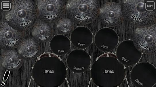 Drum kit metal 2.06 [MOD APK] Latest 1