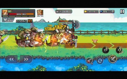 Final Destiny - Beyond the End of the World  screenshots 4