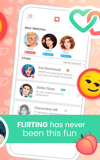 Lovelinku2122- Chapters of Love screenshots 10