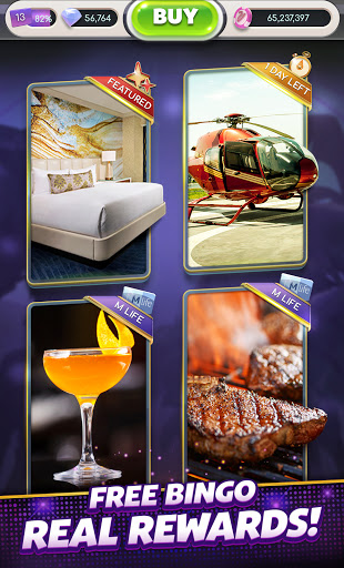 myVEGAS BINGO - Social Casino & Fun Bingo Games! 0.1.1315 screenshots 18