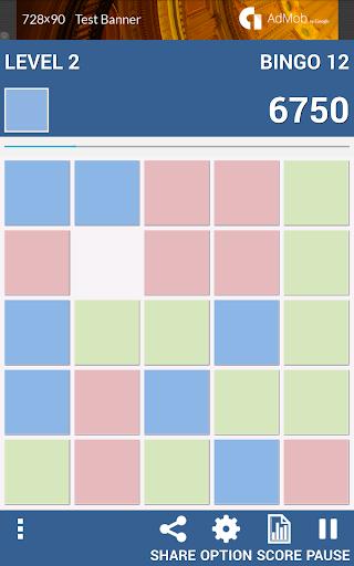 Bingo Puzzle apkpoly screenshots 5