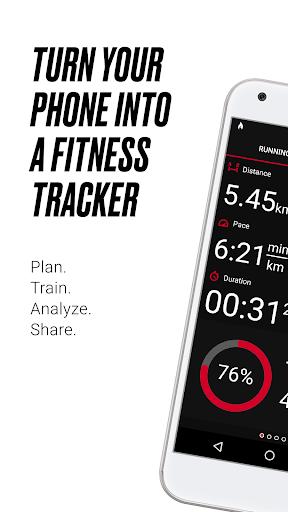 Polar Beat: Running & Fitness  screenshots 1