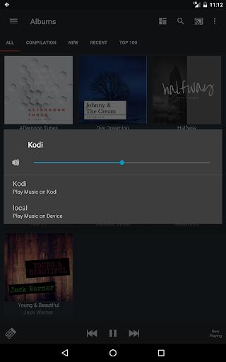Remote for Kodi / XBMC modavailable screenshots 13