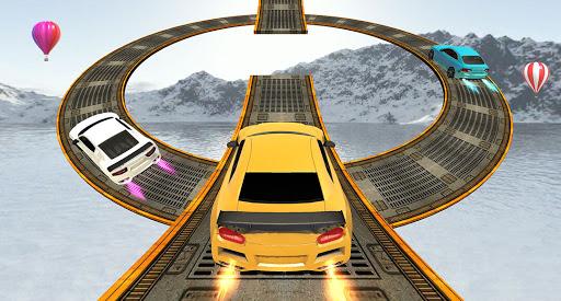 Car Stunts: Car Races Games & Mega Ramps apktram screenshots 14