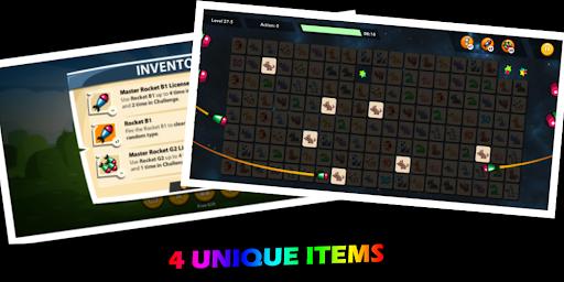 Onet Animals - Puzzle Matching Game 1.31 screenshots 8
