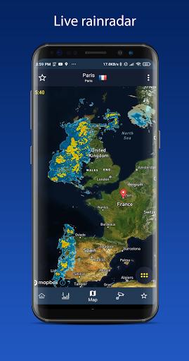 World Weather: Local Forecast | Rain Radar 1.4.2 Screenshots 4