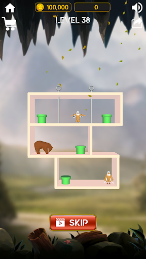 Eagle Pin Rescue 1.4.3 screenshots 3