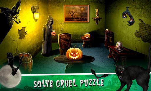 Escape Mystery Room Adventure - The Dark Fence screenshots 5