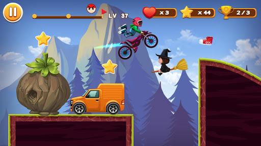 Stunt Moto Racing 2.38.5003 Screenshots 2
