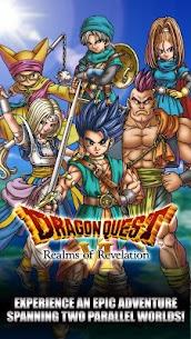 Dragon Quest VI Patched MOD APK 1