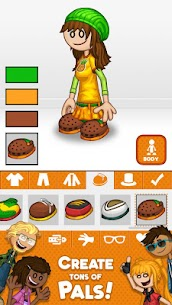 Papa Louie Pals  For Pc | How To Download  (Windows/mac) 2