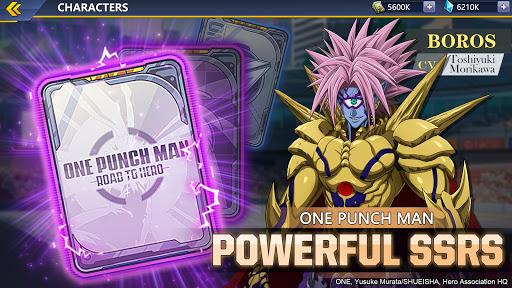 One-Punch Man: Road to Hero 2.0 2.3.2 screenshots 5