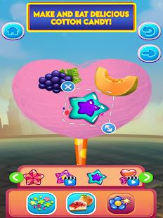 My Cotton Candy Maker - Yum Cookies Dessert Games