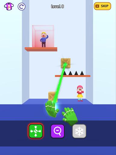Hero Resuce screenshot 6