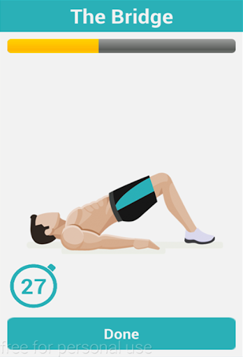Foto do 10 Full Body Exercises