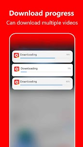 Free All video downloader  Play Tube Apk Download 2021 4