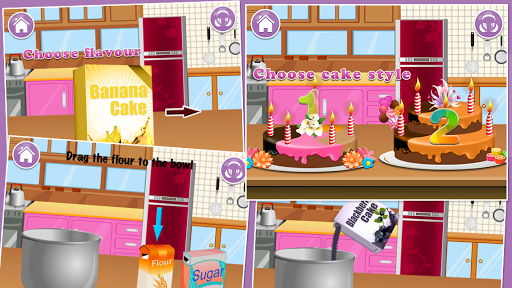 Cake Maker screenshots 2