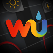 Weather data & microclimate : Weather Underground