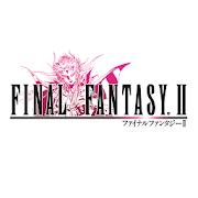 FINAL FANTASY II  Icon