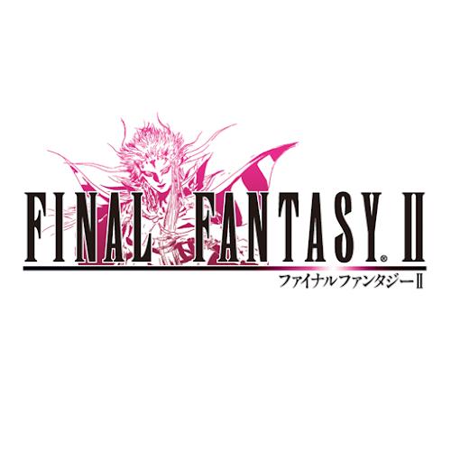 FINAL FANTASY II 6.2
