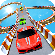 Mega Ramp GT Car Stunt Master: Stunt Games 2020