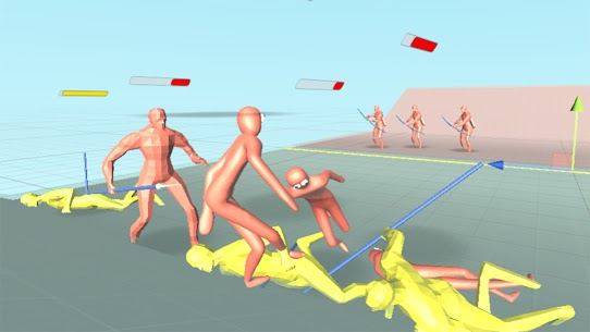 Totally Sandbox Simulator Mod Apk 1.2 (Unlimited Diamonds) 6