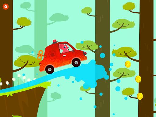 Dinosaur Car - Truck Games for kids 1.1.3 screenshots 10
