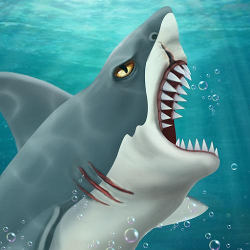 Shark World 10.30mod