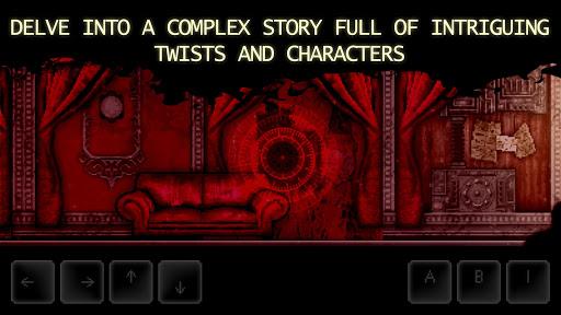 DISTRAINT 2  screenshots 4