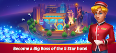 Hotel Empire: Grand Hotel Gameのおすすめ画像1