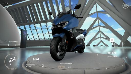 Yamaha MyGarage  Screenshots 5